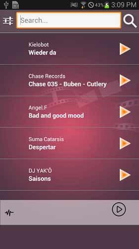 MP3-Music-Downloader