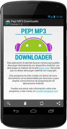 Pep-mp3