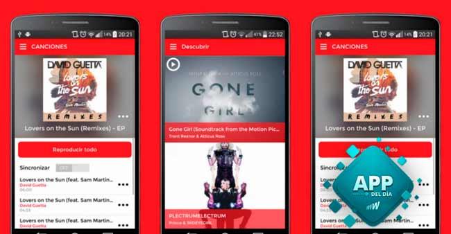 mejores apps para descargar musica en iphone gratis
