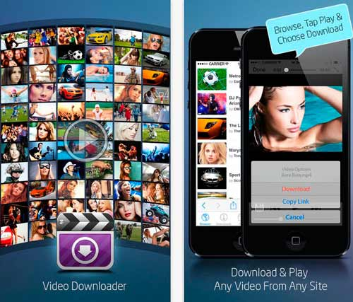 Video-Downloader