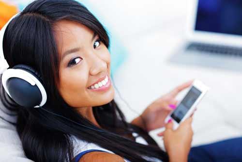 aplicaciones para descargar música para Ipad