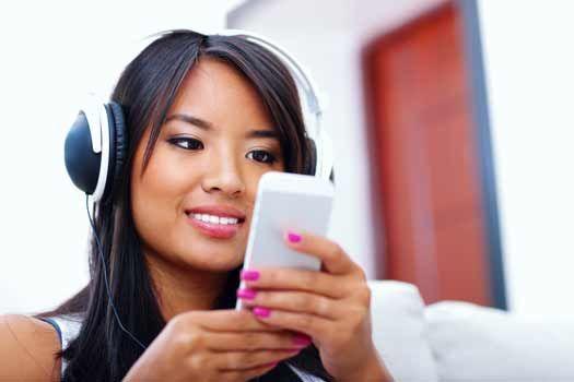 Las mejores Aplicaciones para Descargar Música en BlackBerry gratis