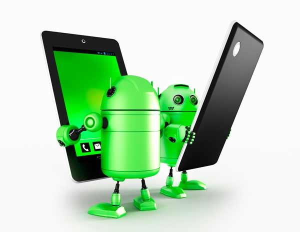 Aplicaciones para descargar música para tablets gratis en android