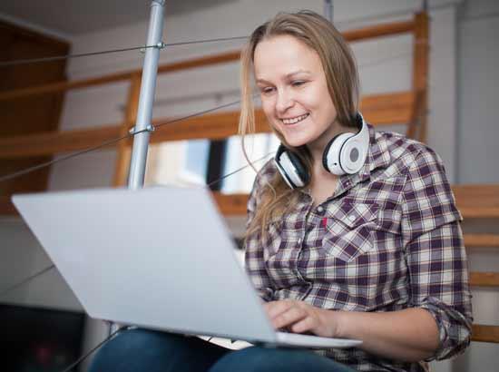 Aplicaciones para descargar música en Laptop