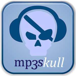 Mp3-skull