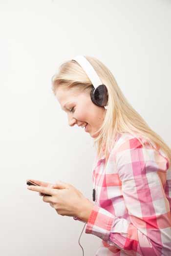 Las mejores Apps para escuchar música sin Internet