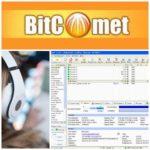 Bitcomet, probablemente el mejor programa para descargar música y vídeo