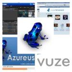 Todo lo que debes saber sobre Vuze, anteriormente conocido como Azureus.