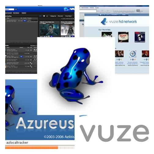 vuze azureus