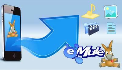eMule: Todo un universo en descargas. Te enseñamos su funcionamiento