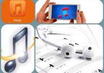 Songr: la potente app para aprovechar un universo de Música en la Web