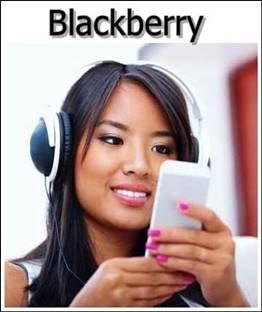 Las mejores Aplicaciones para Descargar Música en BlackBerry gratis – 2018