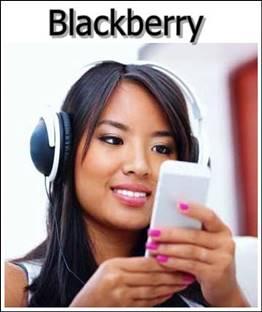 En blackberry