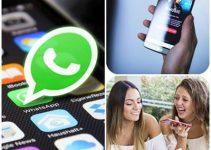 Cómo poner música de fondo en el estado de WhatsApp