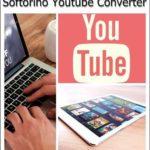 Softorino Youtube Converter: La mejor herramienta de descarga en iOS