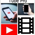 Aprende a descargar videos de YouTube usando Tube Pro