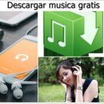 Descargar música gratis