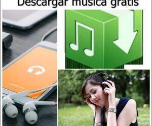 Encuentra las mejores canciones con la aplicación Descargar música gratis