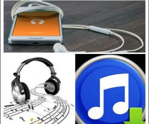 Disfruta de Mp3 music download el programa de música más avanzado