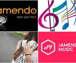 Descarga tus canciones preferidas con la app de Jamendo la web musical