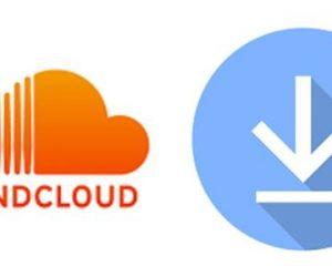 Aprende cómo descargar música de Soundcloud