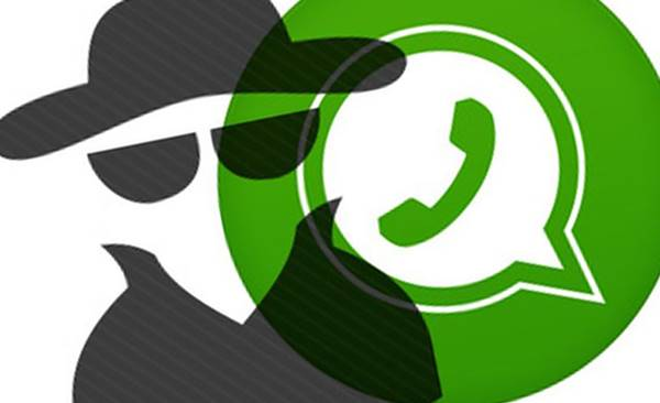 Espiar whatsapp
