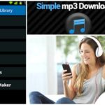 Simple Mp3 Dowmloader