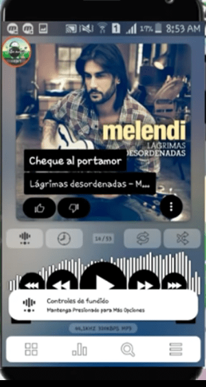 reproductor de poweramp