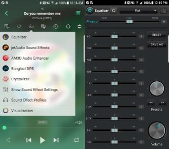 herramientas para mejorar el audio a HD